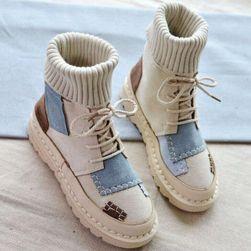 Ženske cipele do članka Wendy