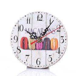 Nástěnné hodiny Wlů12
