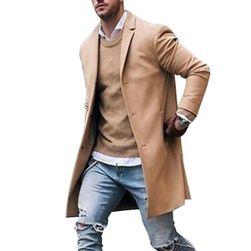 Palton pentru bărbați Aaron