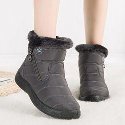 Дамски зимни обувки Shannon