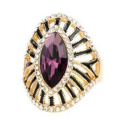 Kitűnő több színű gyűrű - 3 szín