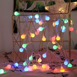 Novogodišnje LED lampice Amir