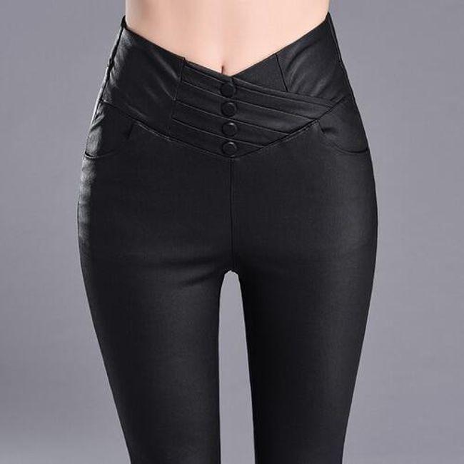 Damskie spodnie Lela 1