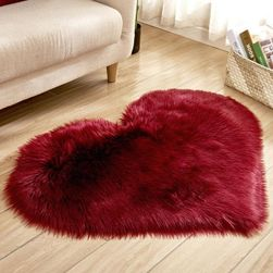Chlupatý kobereček M805