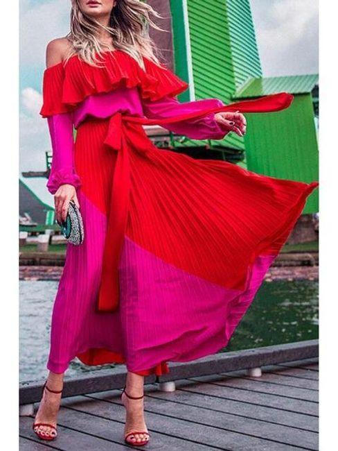Dámské šaty Nylah 1