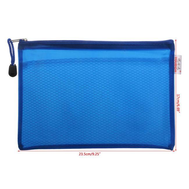 Vodotěsná taška na sešity nebo dokumenty 1