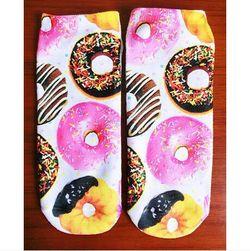 Ponožky s 3D potiskem
