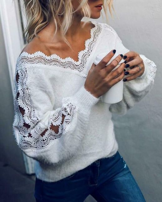 Damski sweter Galen 1