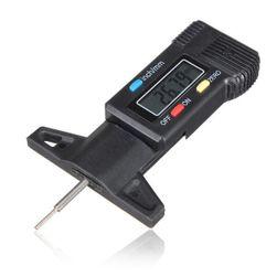 Дигитален уред за измерване на дълбочината на дезена на автомобилните гуми