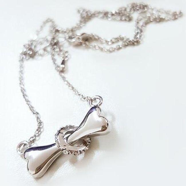 Dámský náhrdelník B019 1