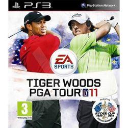 Gra  (PS3) Tiger Woods PGA Tour 11