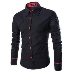 Muška košulja Delrick - 9 boja