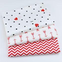 Tkanina za šivenje Daia