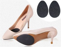 Antypoślizgowa gumowa naklejka na buty
