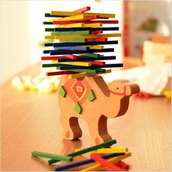 Дървена играчка B04718