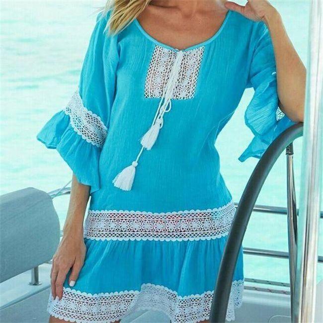 Plaj elbisesi Annabelle 1