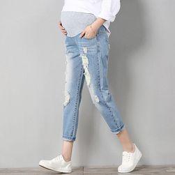 Hamilelik pantolon Abbye