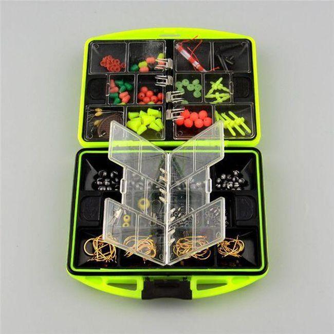 Cutie pentru accesorii pescuit 1