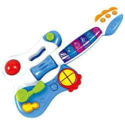 Detská hracia gitara RW_40056