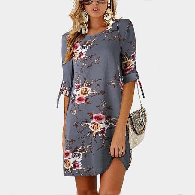 Dámské šaty Julissa 1