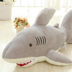 Plüss cápa - 70 cm