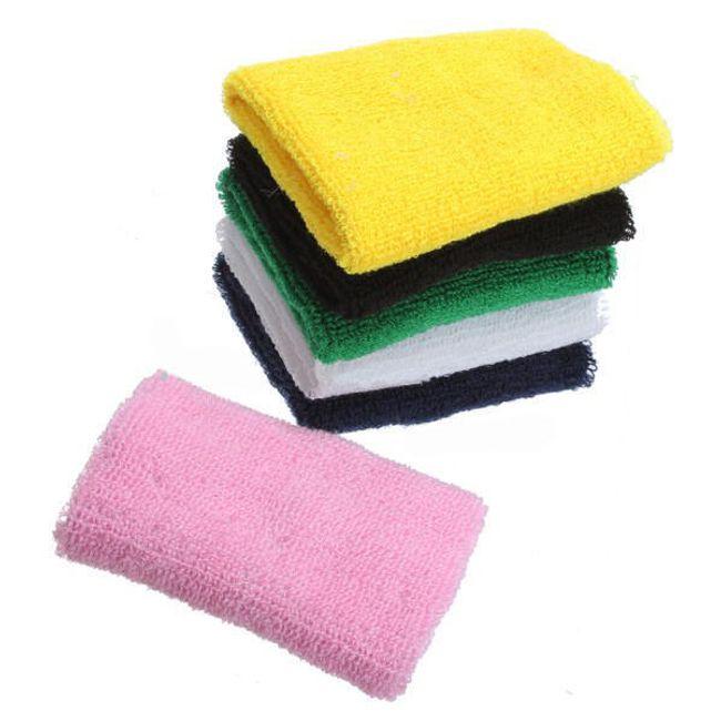 Mansete pentru transpiratie - 6 culori 1