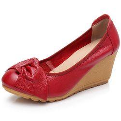 Dámské boty na klínu Sofia