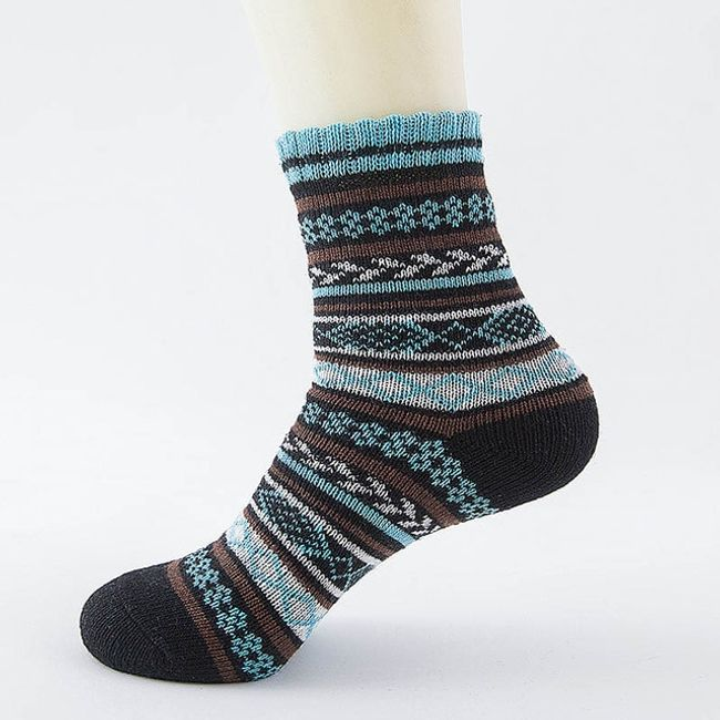 Unisex čarape UNI01 1