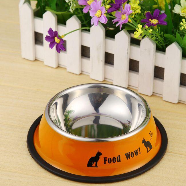 Miska pro psy - více barev 1