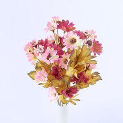 Искусственные цветы Daisie