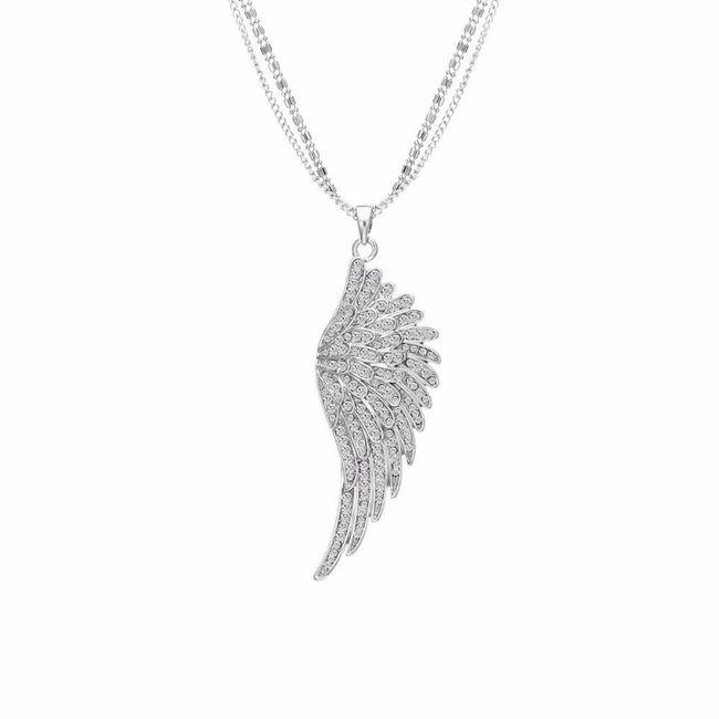 Dámský náhrdelník B058 1