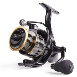 Mašinica za ribolov Fishy