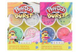 Play-Doh Plastilin v barvi  SR_DS28359323