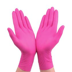 Ръкавици за еднократна употреба DE30