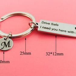 Брелок для ключей MK487