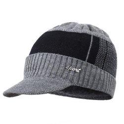 Ünisek kışlık şapka TRB2