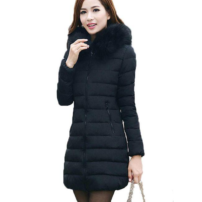 Ženska jakna Carly 1