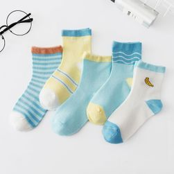 Детские носки B06421