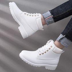 Dámské boty Silvana