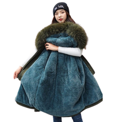 Bayan kışlık ceket Cornelie