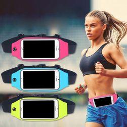 Pas biodrowy do biegania - 5 kolorów