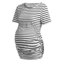 Тениска за бременни майки Kaitlynn