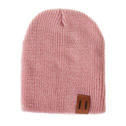 Детская шапка DC02