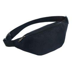 Unisex torbica za okoli pasu Nico