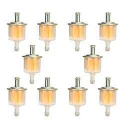 Set filtera za gorivo na motociklu P10