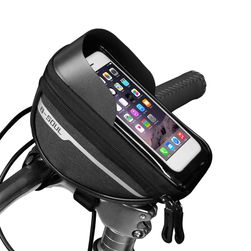 Kerékpár telefontartó B013887