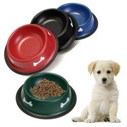 Barevná miska pro psa