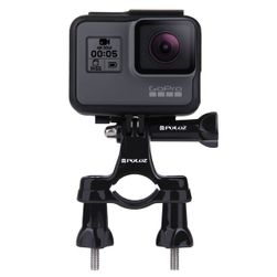 Držák na řidítka pro sportovní kameru GoPro, SJCAM a Xioami