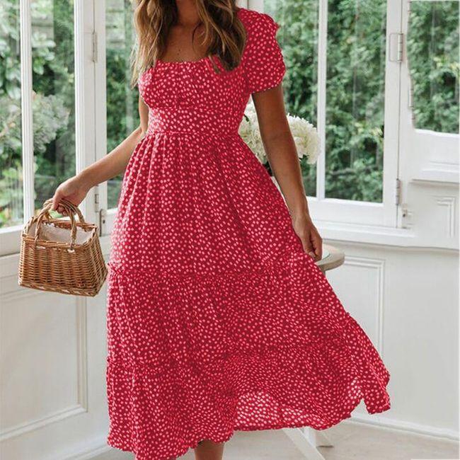 Dámské šaty Sailla 1