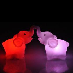 LED лампичка Elen